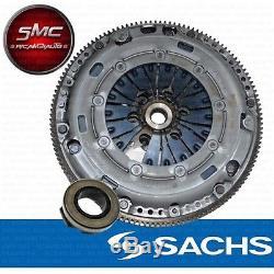 Kit D'embrayage + Volant Moteur Sachs Seat Altea Leon Toledo 1.9 Tdi 105 Ch