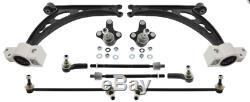 Kit Réparation Suspension de Roue Avant Audi A3 Seat Leon Skoda VW Golf