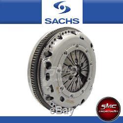 Kit d'embrayage + volant SACHS AUDI A3 Sportback (8PA) 1.9 TDI KW 77 HP 105