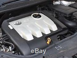 MOTEUR MOTEUR BRU BXF BXJ 1,9 TDI VW GOLF PLUS V Touran