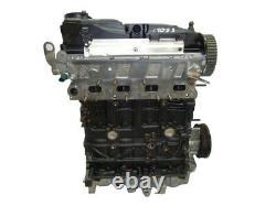 Moteur 2009 Audi VW Polo, Touran Roomster Golf Leon 1.6 TDI de CAY CAYA DE15693