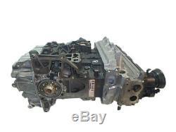 Moteur Audi Seat Skoda Touran 1.6 TDI de CAY CAYC