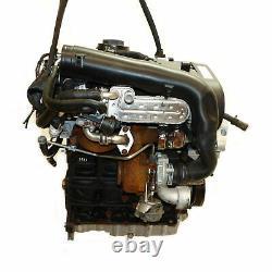 Moteur Bkd Azv 2,0TDI Audi A3 8P VW Golf V Touran Seat Leon 1P Skoda Octavia II