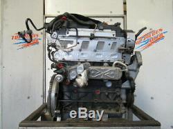 Moteur Volkswagen Golf VI 1.6 Tdi 105ch Cay/cayc 2038124