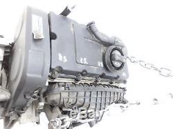 Moteur pour VW Golf 5 V 1K 03-09 Tdi 2,0 103KW Bkd