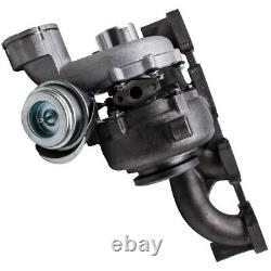 NEUF Turbocompresseur pour Audi A3 Vw Golf Passat Touran 2.0 Tdi 103 Kw 724930