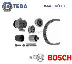Neuf Bosch Kit De Courroie De Distribution + Pompe À Eau 1 987 946 452 G