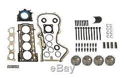 Piston Kit VW Seat Skoda 1,4 TSI TSI CAV CAX CTHA CNW CTH CTK NOUVEAU DE238600