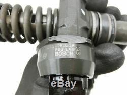 Pompe Gicleur Injecteur Injecteur Injecteur pour VW Golf 5 V 1K 03-09