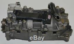 Pompe à Huile Audi Passat B7 3aa 2,0 Tdi Arbre D'Équilibrage 03l115105d