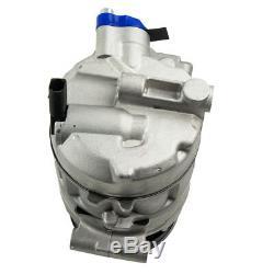 Pour VW TOURAN GOLF 1.9 TDI air avec pompe A/C Pompe Unité 1K0820859F 2004-2010