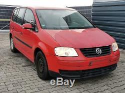 Refroidisseur de carburant Carburant Radiateur pour VW Touran 1T 03-06