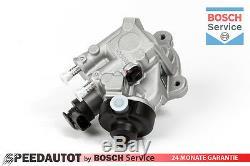 Remis à Neuf Pompe à Haute Pression VW Audi 2,0 Tdi Cag Caga Cagb Cagc 755