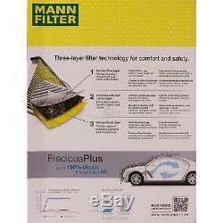 Révision Filtre Liqui Moly Huile 5L 5W-30 pour VW Touran 1T3 1.4 TSI Tiguane