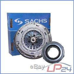 Sachs 2289000280 Volant Moteur Bi-masse + Kit D'embrayage +butée 3151000388