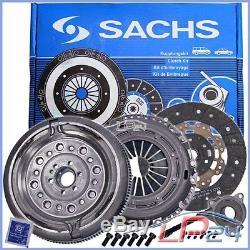 Sachs 2290601009 Kit D'embrayage+volant Bi-masse À Moteur Deux Masses