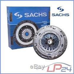 Sachs Kit D'embrayage + Volant Bi-masse Audi A3 8p 1.6 1.9 Tdi 09-13