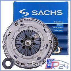 Sachs Kit D'embrayage+volant Moteur Bi-masse Vw Jetta 3 1k 1.6 1.9 Tdi 05-09