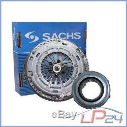 Sachs Volant Moteur Bi-masse + Kit D'embrayage Vw Caddy 3 1.9 2.0 Tdi 2009