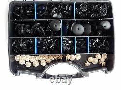 Sécurisation Réparer Clips Kit Boite Pour Audi BMW Opel Ford Skoda Mercedes VW