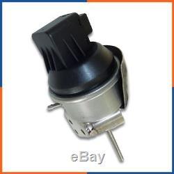 Turbo Actuator Wastegate pour VW Tiguan 2.0 TDI 140cv 53039700208, 5303-970-0207