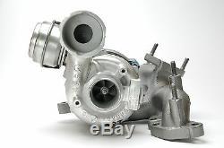 Turbo-Compresseur Audi VW Skoda Seat 2.0 Tdi 16 V 724930 03g253010j 03g253019a