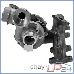 Turbo Compresseur Vw Passat 3c Touran 1 T 1.9 Tdi