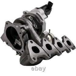 Turbocharger 53039700248 pour SEAT VW Alhambra Golf Polo Scirocco Touran 1.4TSI
