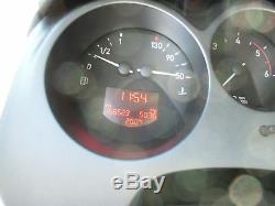 Turbocompresseur Turbo Turbocompresseur à gaz d'échappement pour Seat Altea 5P