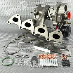 Turbocompresseur VW Golf Jetta Tiguan Touran Scirocco 1.4 TSI 103kW 03C145701T