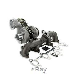 Turbocompresseur Volkswagen Touran (1t1, 1t2) 1.9 Tdi 74kw 100cv 02/200305/10 K
