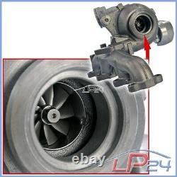 Turbocompresseur Vw Golf Plus 5m 5 1k 1.9 Tdi