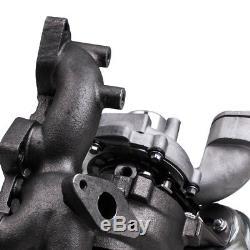 Turbocompresseur pour VW TOURAN Passat B6 2.0 TDI 100 KW 136ps BKD AZV BKP Turbo