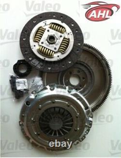 VALEO 835035 Kit d'embrayage + Volant moteur pour VW AUDI SEAT SKODA