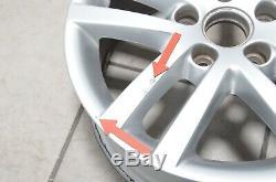VW Golf 6 Golf Plus Touran Original Jante Alufelge Cleveland 6,5x16 5K0601025E