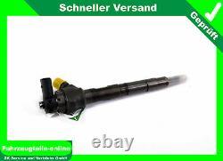 VW Golf Plus 5m1 Injecteur 03L130277J Bosch 2.0 Tdi