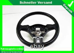 VW Golf Plus 5m1 Volant Cuir 5K0419091J