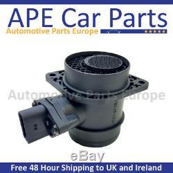 VW Passat B6 Touran 1.9TDI Masse Air Débitmètre Capteur 038906461B OEM Qualité