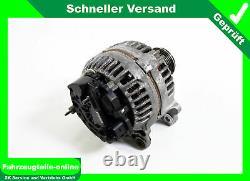 VW Touran 1t3 Alternateur Lima 03L903023 Bosch 1.6 Tdi