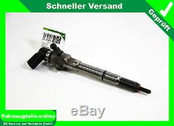 VW Touran 1t3 Injecteur Injecteur 03L130277B Continental 1.6 Tdi