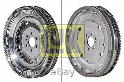 Volant d'inertie LuK 415053109 SEAT SKODA VW
